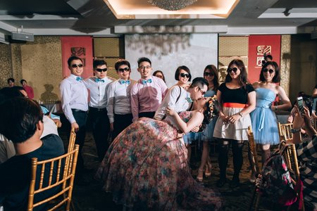 照片提供-獨角獸婚禮攝影