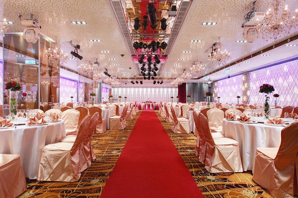 悅劇場 - 晶宴會館中和館《結婚吧》