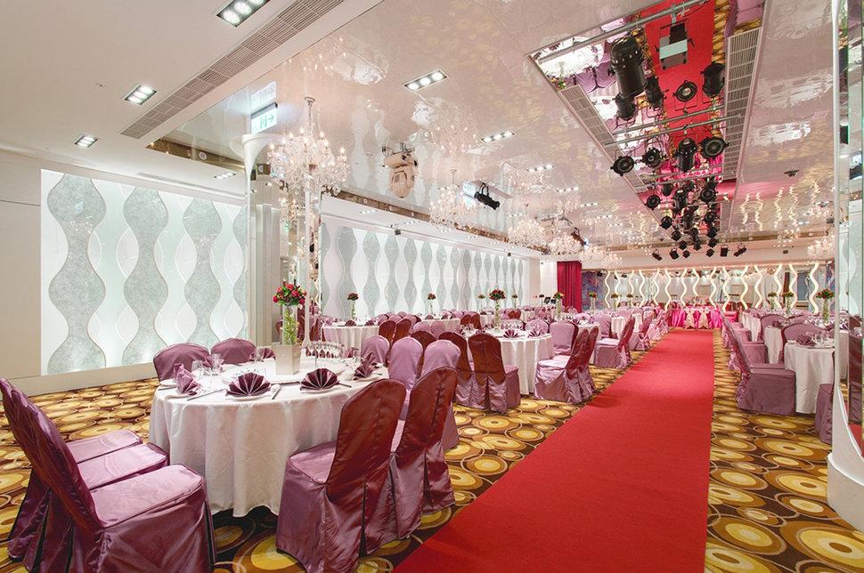 雙劇場 - 晶宴會館中和館《結婚吧》