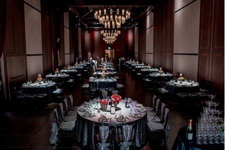 BallroomE|低調奢華的古典宮廷