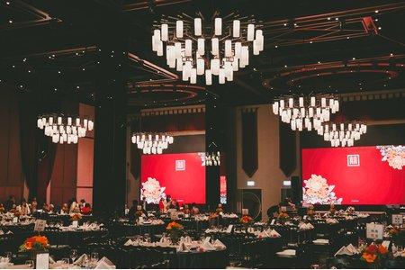BallroomDE|低調奢華的古典宮廷