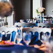 彭園婚宴會館-基隆館