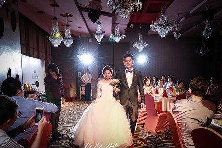 婚宴照片提供-YoYoBunny