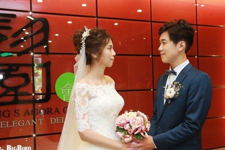 婚宴照片提供-婚攝大鳥