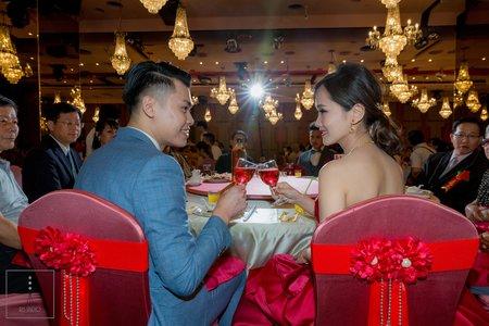 婚宴照片提供-婚攝紅綠燈創作A.K.