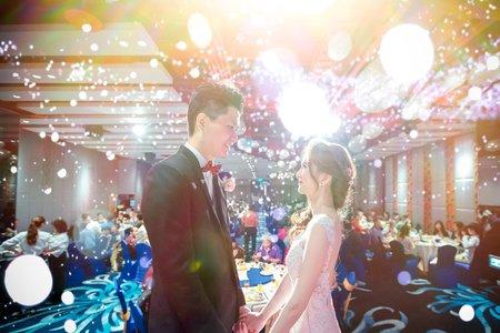 婚宴照片提供-MOMO桃子攝影-婚攝宏生