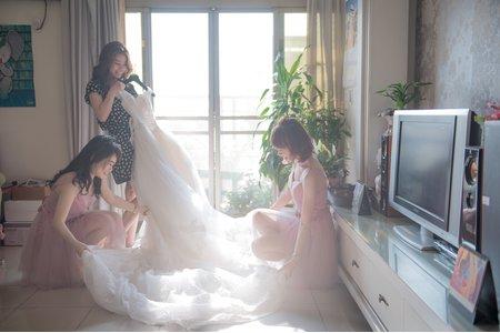 台南結婚午宴