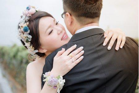 【0603】鹿港訂婚午宴