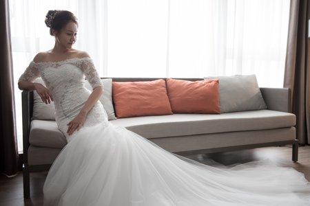 【婚禮紀實】台南婚禮紀錄