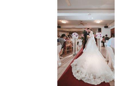 【婚禮紀實】1013台南婚禮