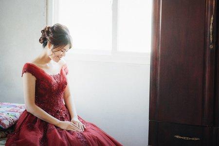 【婚禮紀實】1123台中婚禮紀錄