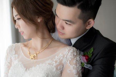 【婚禮紀實】岳昇&曼儀 台南婚禮紀錄