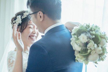 【婚禮記實】彥博&维维 彰化婚禮紀錄