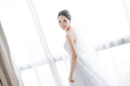 【婚禮記實】曉曉 台南單宴客婚禮紀錄