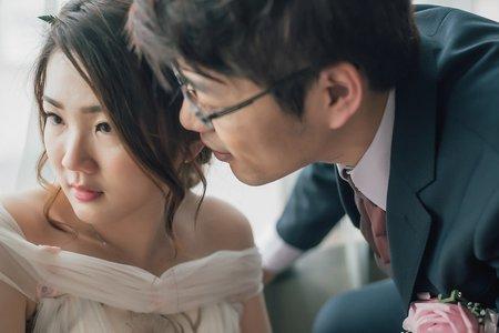 【婚禮記實】台南單宴客婚禮紀錄