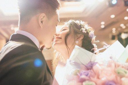 【婚禮記實】台中結婚婚禮紀錄