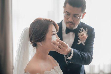 【婚禮記實】台南晶英婚禮紀錄