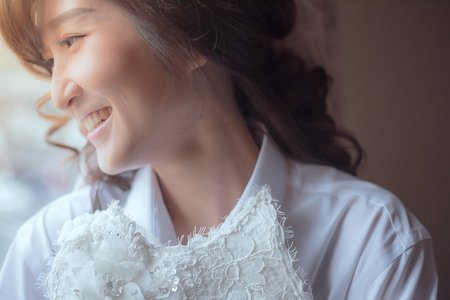 【婚禮記實】依婷&育宗  台南晶英婚禮紀錄