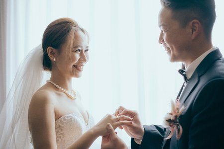 【婚禮記實】高雄婚禮紀錄