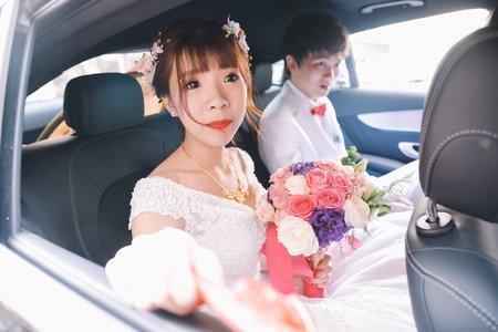 【婚禮記實】 承志&孟珊 高雄婚禮紀錄
