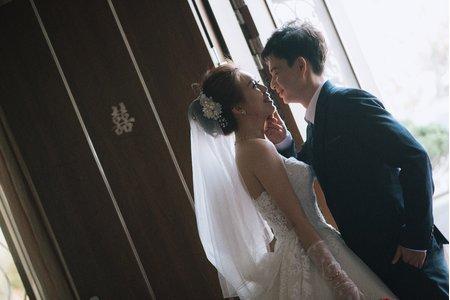 【婚禮記實】 韋傑&怡瑩 高雄婚禮紀錄