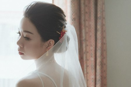 【婚禮記實】 鐘輝&宜菲 員林婚禮紀錄