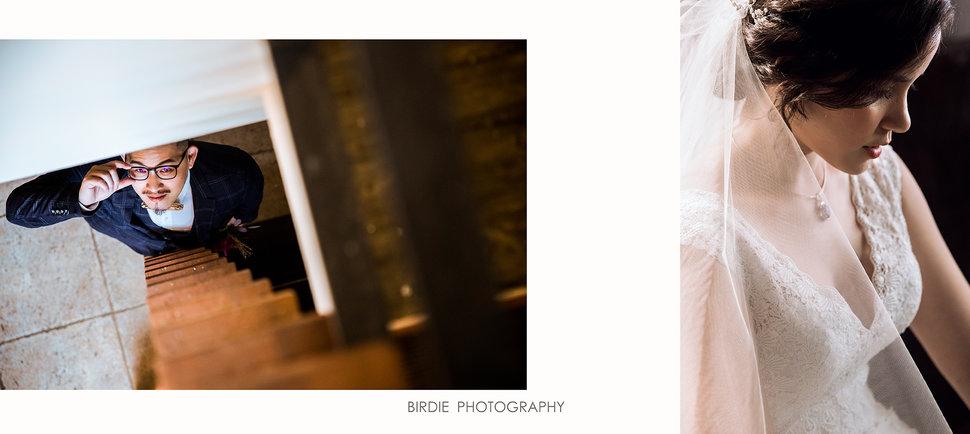 3-2 - 蘇鳥 Birdie & Uma Lab《結婚吧》