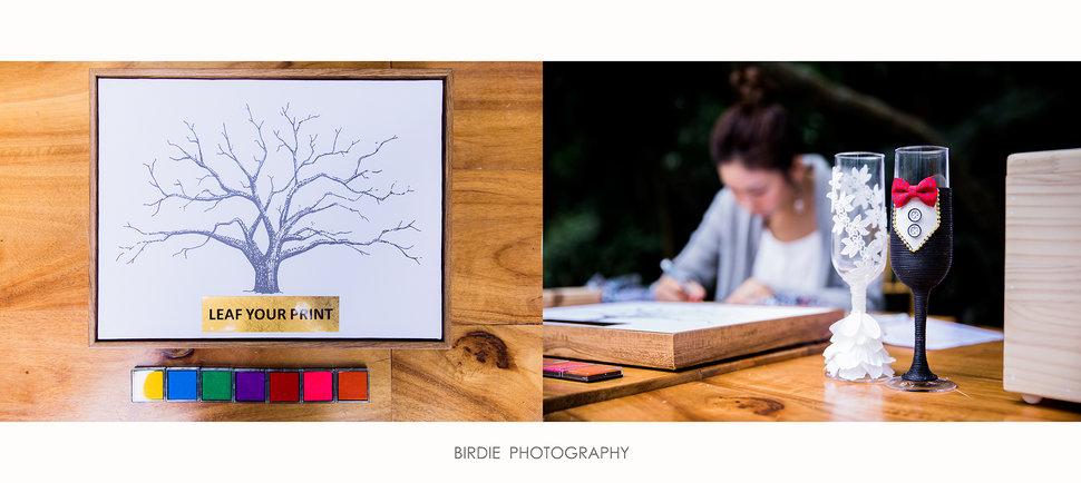 13 - 蘇鳥 Birdie & Uma Lab《結婚吧》