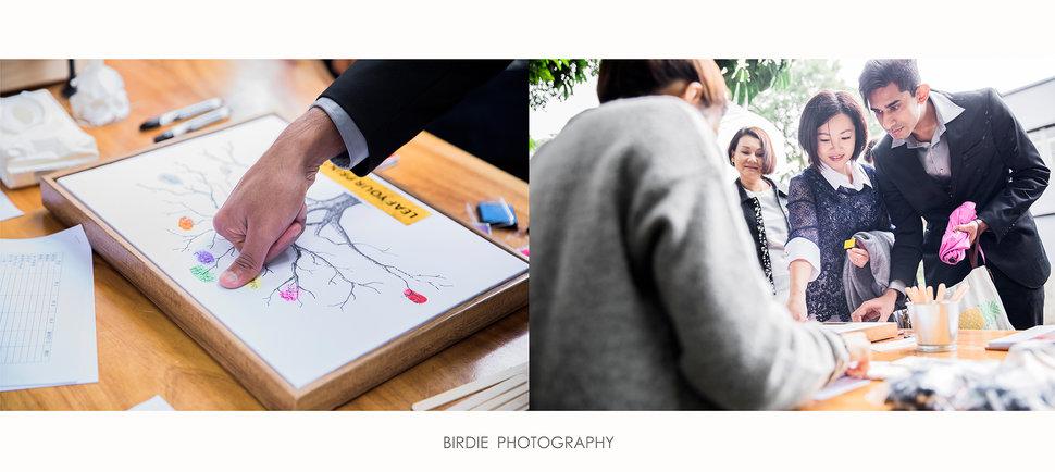 18 - 蘇鳥 Birdie & Uma Lab《結婚吧》