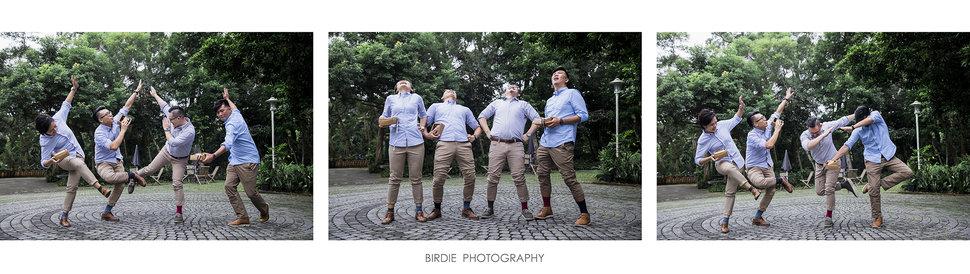 37-1 - 蘇鳥 Birdie & Uma Lab《結婚吧》