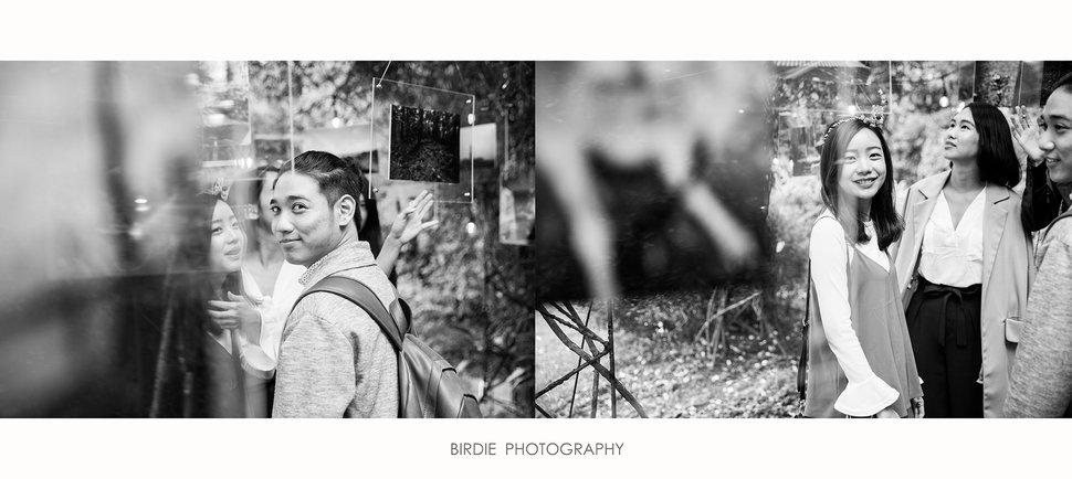 43 - 蘇鳥 Birdie & Uma Lab《結婚吧》