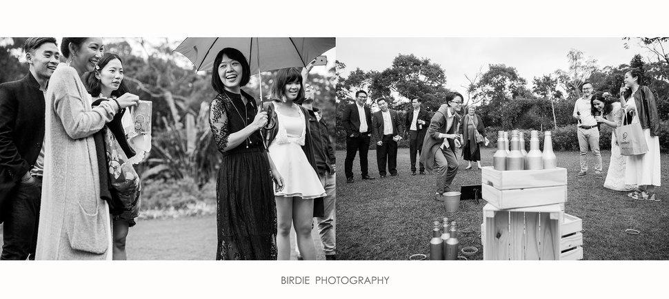 54 - 蘇鳥 Birdie & Uma Lab《結婚吧》