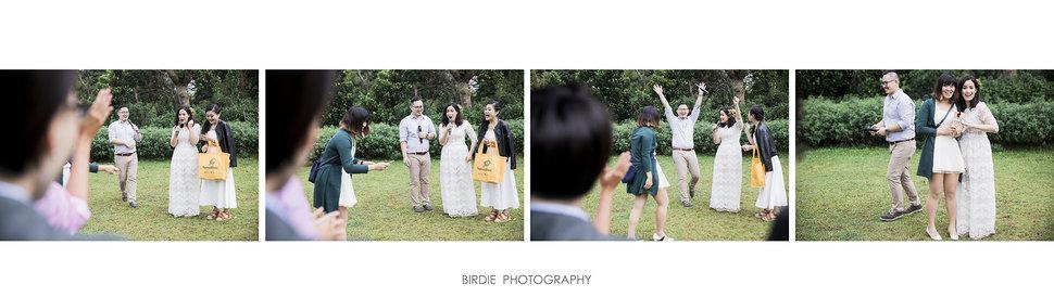 55 - 蘇鳥 Birdie & Uma Lab《結婚吧》