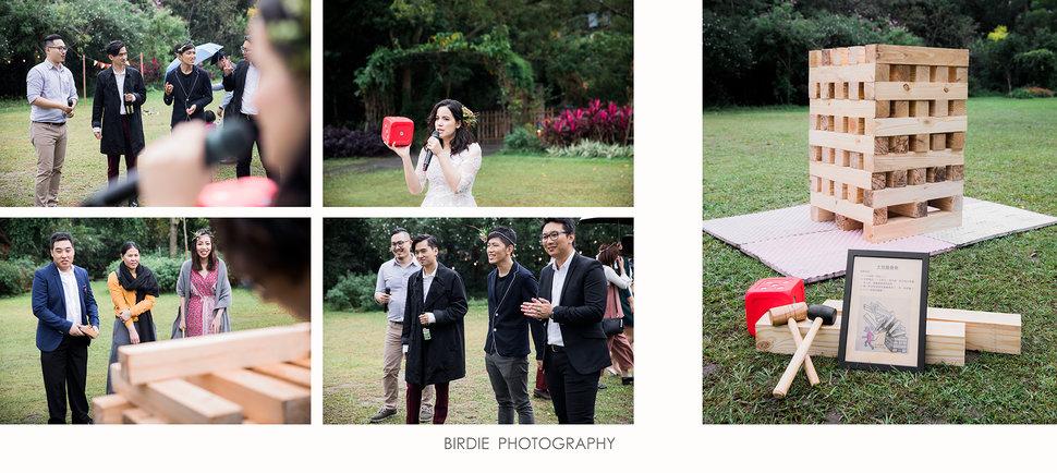 56 - 蘇鳥 Birdie & Uma Lab《結婚吧》