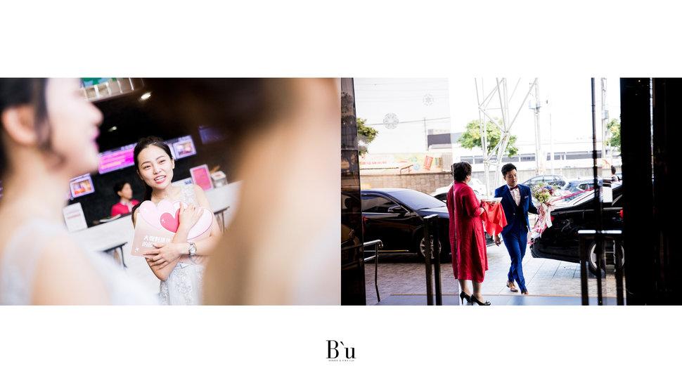BU017 - 蘇鳥 Birdie & Uma Lab《結婚吧》