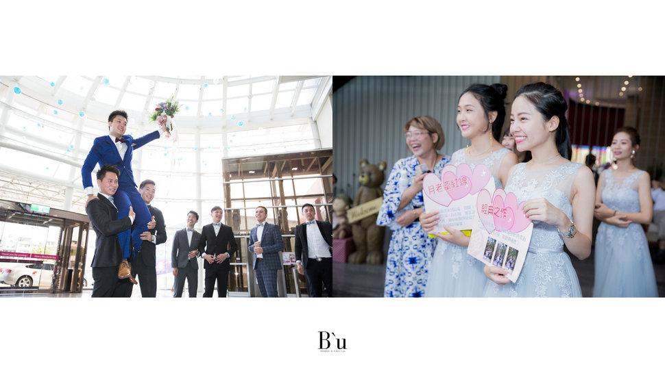 BU023 - 蘇鳥 Birdie & Uma Lab《結婚吧》