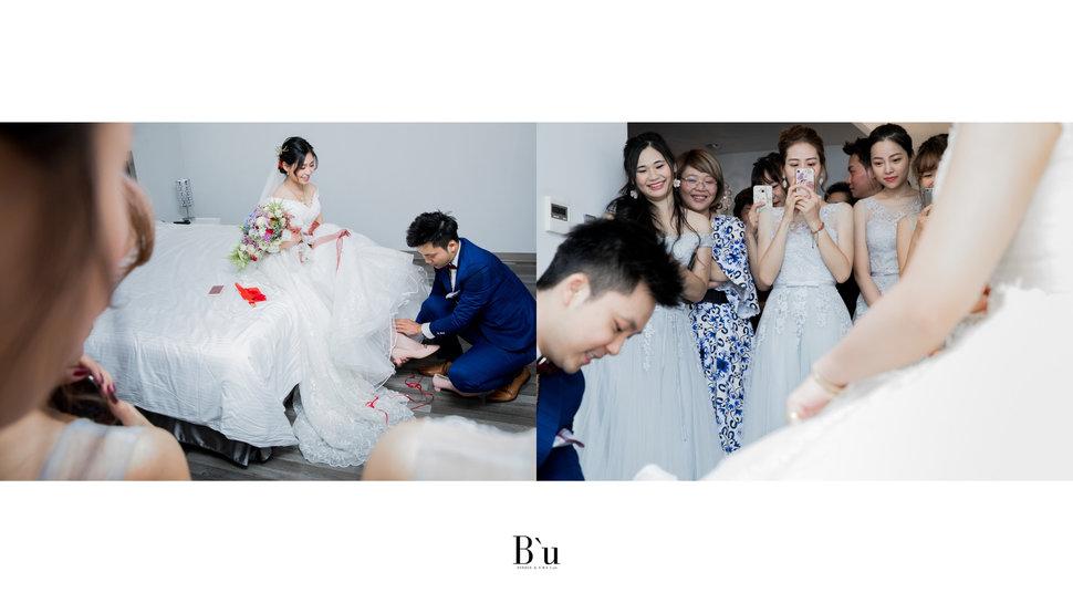 BU036 - 蘇鳥 Birdie & Uma Lab《結婚吧》
