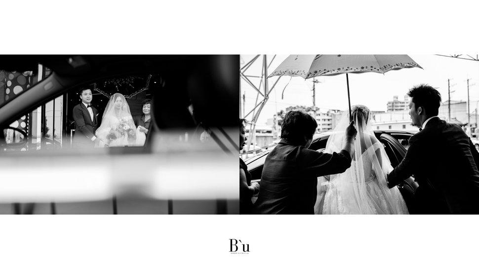 BU049 - 蘇鳥 Birdie & Uma Lab《結婚吧》