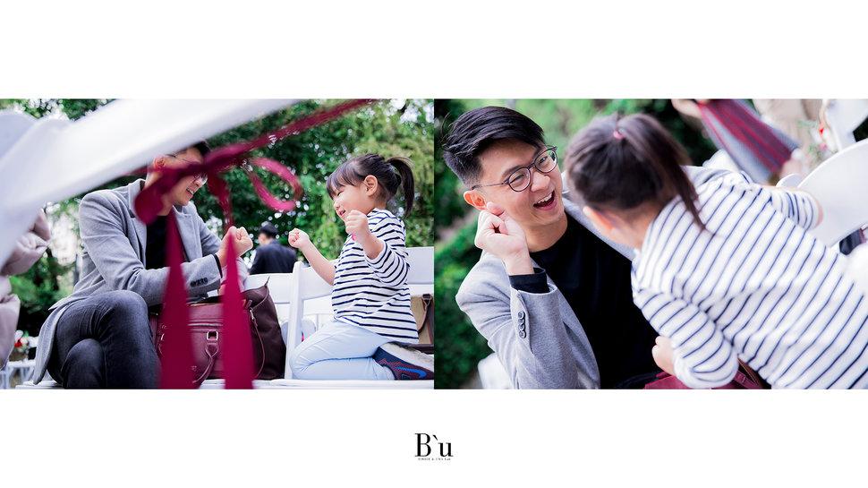 BU057 - 蘇鳥 Birdie & Uma Lab《結婚吧》