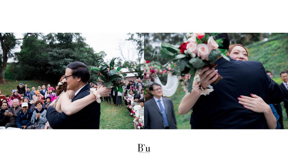 BU41 - 蘇鳥 Birdie & Uma Lab《結婚吧》