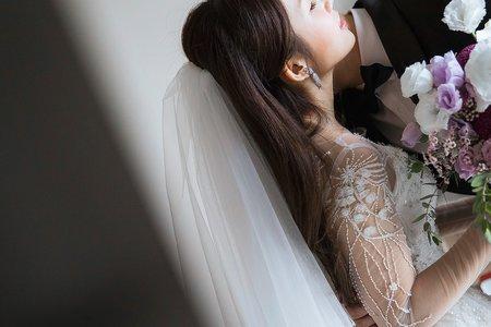 【雙主攝婚禮紀實/君品酒店】
