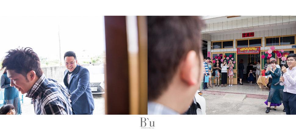 BU28 - 蘇鳥 Birdie & Uma Lab《結婚吧》