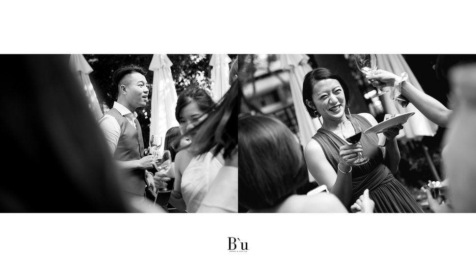 BU18 - 蘇鳥 Birdie & Uma Lab《結婚吧》