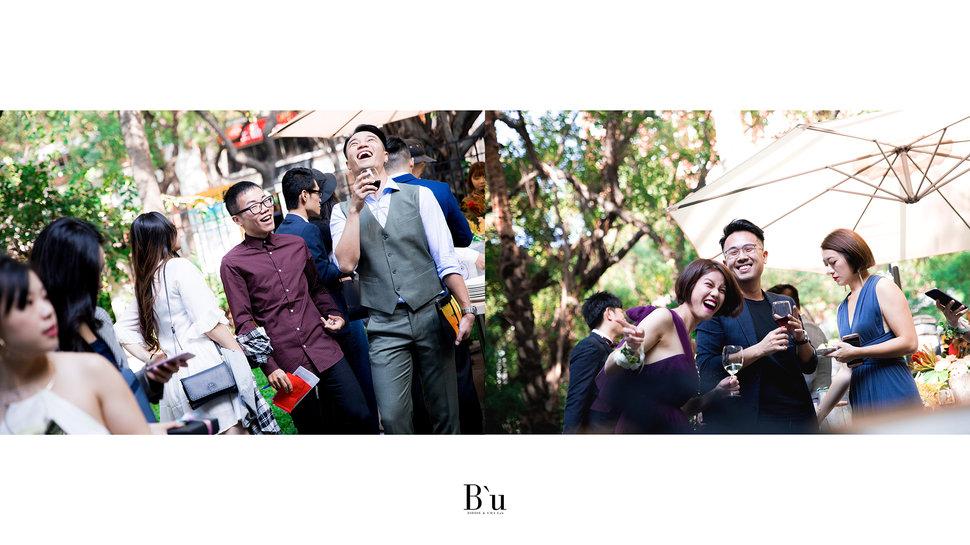 BU19 - 蘇鳥 Birdie & Uma Lab《結婚吧》