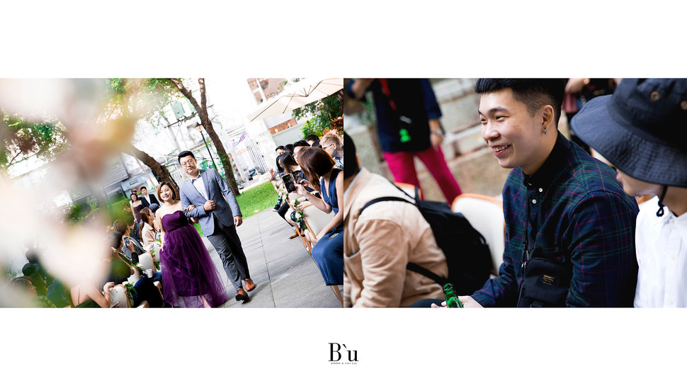 BU24 - 蘇鳥 Birdie & Uma Lab《結婚吧》