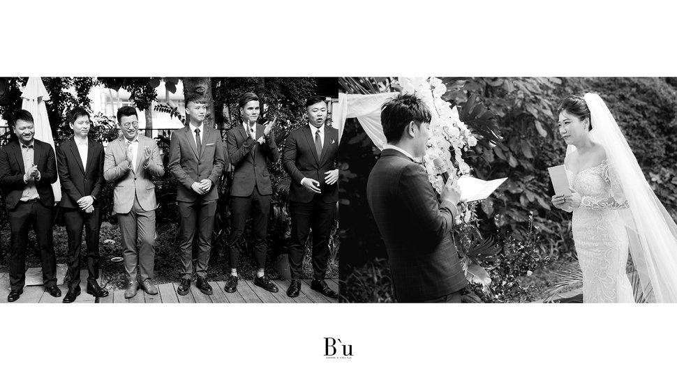 BU37 - 蘇鳥 Birdie & Uma Lab《結婚吧》