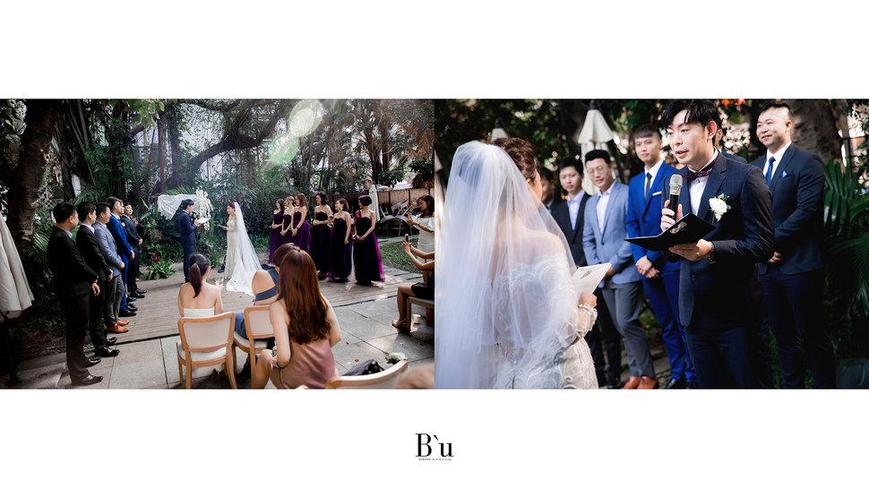 BU38 - 蘇鳥 Birdie & Uma Lab《結婚吧》