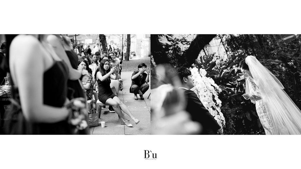 BU44 - 蘇鳥 Birdie & Uma Lab《結婚吧》