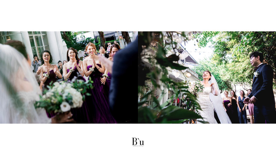 BU53 - 蘇鳥 Birdie & Uma Lab《結婚吧》