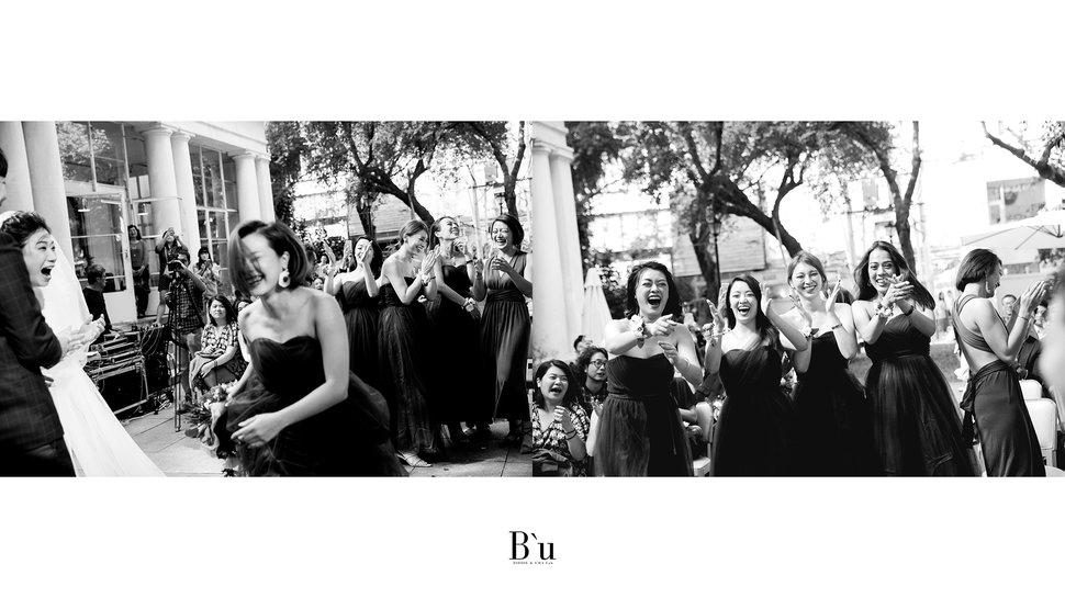 BU58 - 蘇鳥 Birdie & Uma Lab《結婚吧》